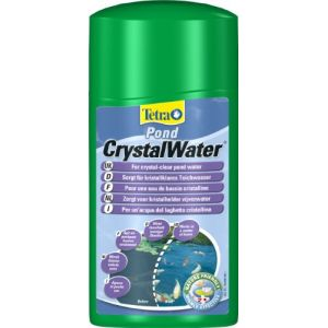 Tetra Pond Crystalwater 1 Litre