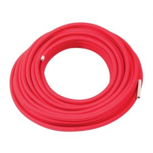 Comap Tube multicouche gainé rouge Multiskin4 100 M D16 -