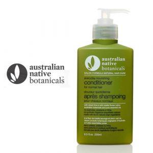 Australian Native Botanicals Après-shampoing pour cheveux normaux
