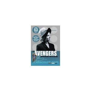 Coffret Chapeau melon et bottes de cuir : The Avengers - Saison 3 - Volumes 3 et 4