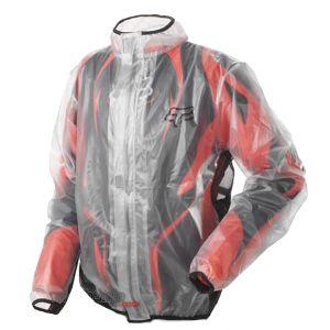Fox XL transparent Impermeable velo homme~kway~veste velo hiver homme~veste impermeable homme~kway homme~veste de pluie homme