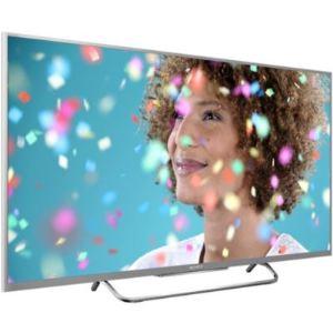 Sony KDL-40W706B - Téléviseur LED 102 cm Bravia