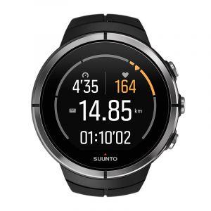 Suunto Spartan Ultra HR - Montre GPS multisport cardio-fréquencemètre