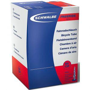 Schwalbe 21FVS Chambre à air 27,5 x 2,10 (54-584 à 75-584) - Mention aléatoire