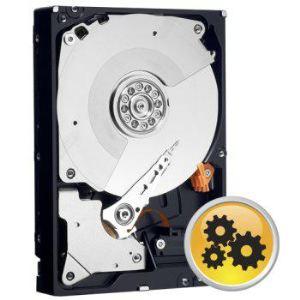 Western Digital WD3000FYYZ - Disque dur RE 3 To 3.5'' SATA III 7200rpm