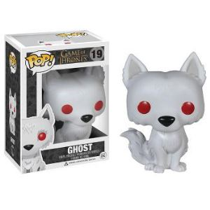 Funko Figurine Pop! Game of Thrones : Ghost