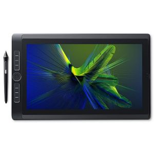 "Wacom MobileStudio Pro 16 (DTH-W1620M) - Tablette graphique 15.6"" Core i5"