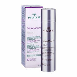 Nuxe Nuxellence Eclat - Soin anti-âge rechargeur jeunesse et lumière
