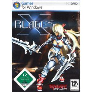 X-Blades [PC]