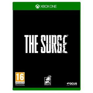 The Surge [XBOX One]