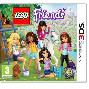LEGO Friends [3DS]