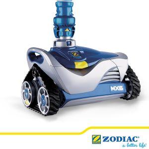 Zodiac Baracuda MX6 - Robot de piscine