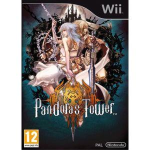 Image de Pandora's Tower [Wii]