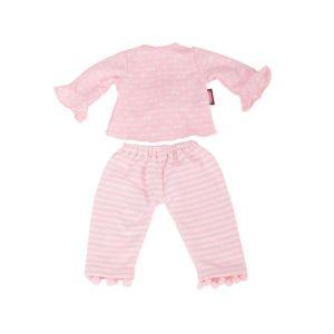 Gotz Pyjama pompon, 45-50cm
