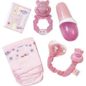 Lansay Set de 5 accessoires Baby Born