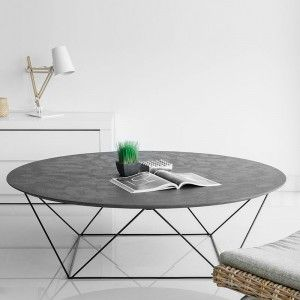 Delorm Design Triade - Table basse