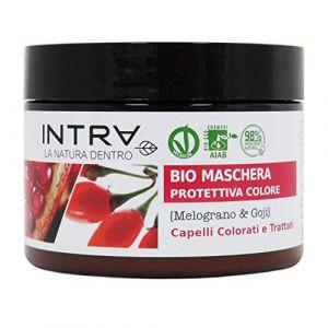 Intra Masque protection couleur - Grenade & Goji 250 ml