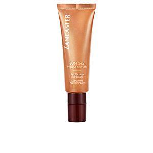 Lancaster Sun 365 Instant Self Tan - Gel-crème Autobronzant Instantané Visage - 50 ml