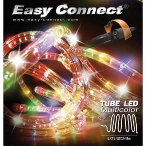 Easy Connect Tube lumineux (5 m)