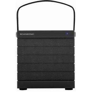 Scansonic BT300 - Enceinte nomade Bluetooth