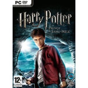 Harry Potter et le Prince de Sang-Mêlé [PC]