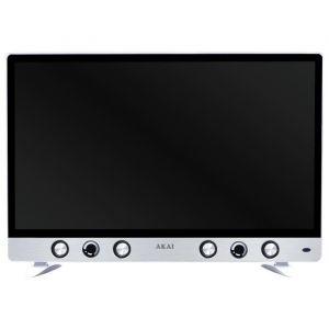 Akai ATE-40T3604S - Téléviseur LED 102 cm Barre de son intégrée
