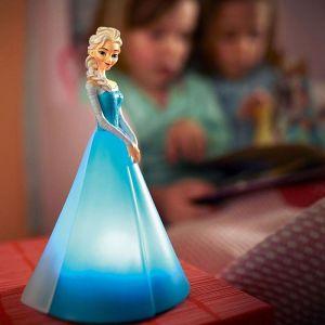 Philips Veilleuse Elsa La Reine Des Neiges