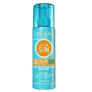 L'Oréal Spray Protection Solaire Cellular Protect FPS 30 200 ml