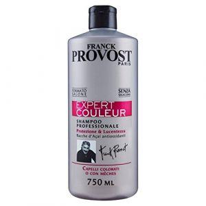 Franck Provost Expert couleur - Shampoo professionale