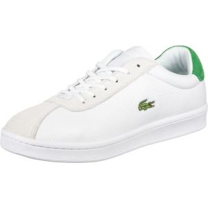 Lacoste Masters 119 2 chaussures blanc T. 46,0