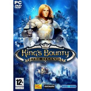 King's Bounty : The Legend [PC]
