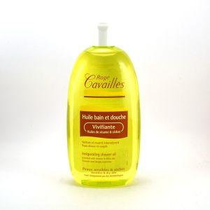 Rogé Cavaillès Huile bain et douche vivifiante - 500 ml