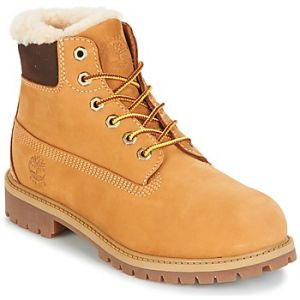 Timberland Boots enfant 6 IN PRMWPSHEARLING LINED