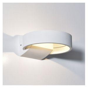 Kosilum Applique LED design demi cercle - Arca