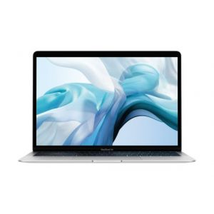 "Apple MacBook MacBook Air 13.3"" LED 128 Go SSD 8 Go RAM Intel Core i5 bicour à 1.6 GHz Argent Nouveau MVFK2FN/A"
