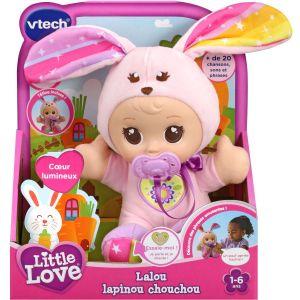 Vtech Little Love Ptits bébés déguisés