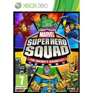 Marvel Super Hero Squad : Le Gant de l'Infini [XBOX360]
