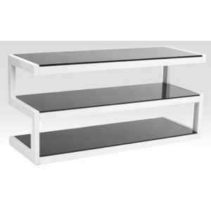 Norstone Esse - Meuble TV 3 tablettes