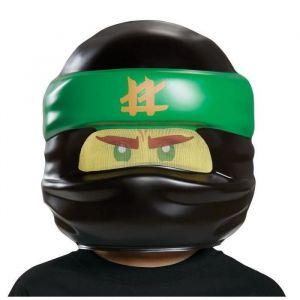 Masque enfant Lego Lloyd Ninjago Le film