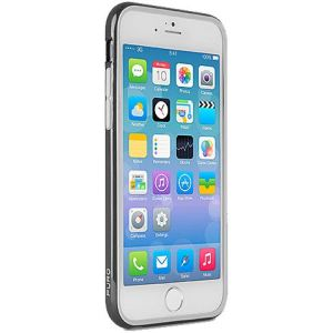 Puro IPC655BUMPER - Bumper + Film de protection d'écran pour iPhone 6 Plus