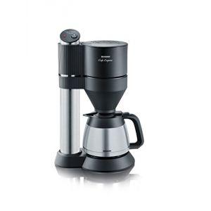 Severin KA 5743- Machine à café Café Caprice