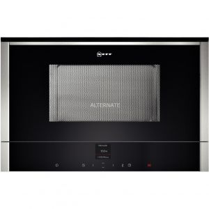 Neff C17WR01N0 - Micro-ondes intégrable 900 Watts