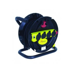 Sodise 01532 - Enrouleur électrique Pro Classic 40m