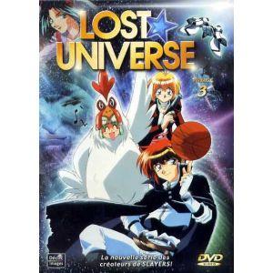 Lost Universe - Volume 3