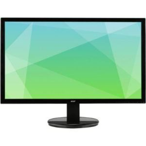 "Acer K222HQLbd - Ecran LED 21,5"""