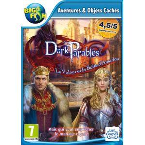 Dark Parables : Le Voleur et la Boîte d'Amadou [PC]