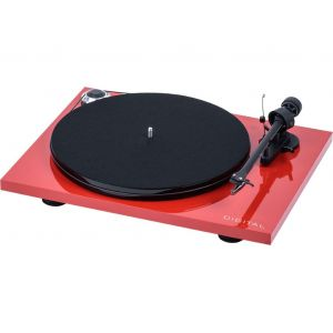 Pro-Ject Essential III Digital - Platine vinyle