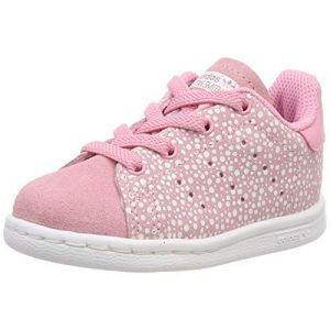 Adidas Chaussures enfant Chaussure Stan Smith rose - Taille 20