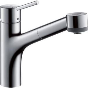 Hansgrohe 32841000 - Mitigeur évier Talis S