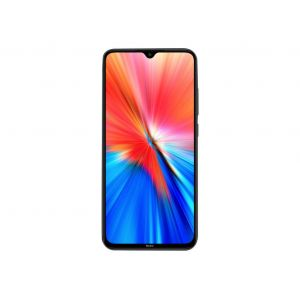 Xiaomi Smartphone Redmi Note 8 2021 Noir 5G